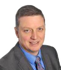John Demmerling Headteacher
