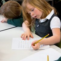 Writing in Key Stage 1